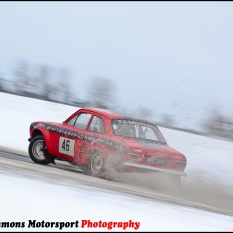 British Rally Comp