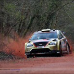 Knowle - Somerset Stages