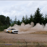 Bryn - Neath Valley Stages