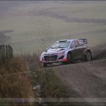Brening - Wales Rally GB