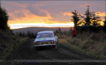 Ogre Hill - RAC Rally