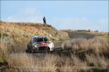 Hafren Sweet Lamb - Wales Rally GB