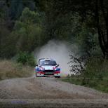 Dalby - Trackrod Rally