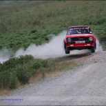 Route 60 - Nicky Grist Stages