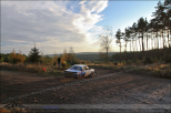 Langdale - Malton Forest Rally