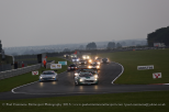 British GT - Snetterton - August 2015