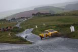Harry Flatters Rally - Epynt - July 2015