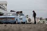 Donington Historic Festival - May 2015
