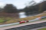 British GT - Oulton Park - April 2015