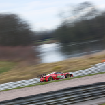 British GT - Oulton Park - April 2015