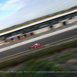 Historic Grand Prix - Zandvoort - August 2015