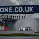 WEC - Silverstone - April 2015