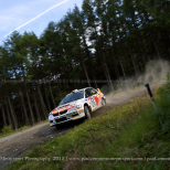 Nicky Grist Stages - Monument - July 2015
