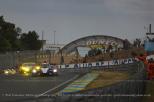 24 heures du mans - Le Mans - June 2015
