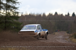 Wyedean Forest Rally - Serridge - February 2015