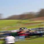 VW Racing Cup - Oulton Park - April 2015