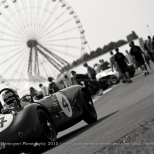 Legends - Le Mans - June 2015