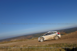 Malton Forest Rally - Staindale - November 2015