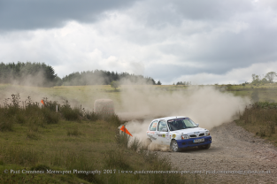 Bart Lang / Sinclair Young | Nicky Grist Stages 2017